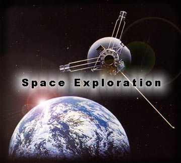Sz04eu space exploration for What is space